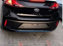 Available for sale! 1 - 9,999 km mileage Hyundai Ioniq 2018
