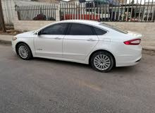 2014 Ford Fusion for sale in Amman