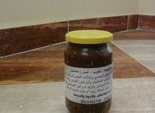 خلطة العسل الطبيعية 100% الليبية  بسعر مخفض جدا جدا