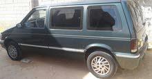 For sale Dodge Caravan car in Tripoli