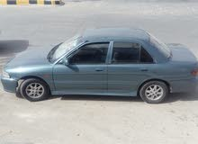 Mitsubishi Lancer made in 1993 for sale