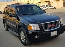 I am selling my gmc envoy.