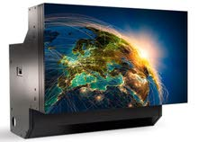 Eyevis LED - Rear Projection Cube