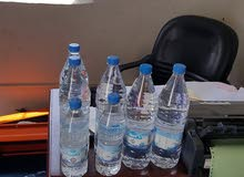 مصنع مياه جودة وثقة ويحتاج الشهره لكل المحافظات