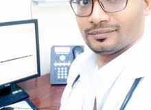 طبيب عام يبحث عن عمل