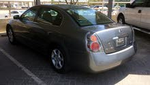 Automatic Nissan 2007 for sale - Used - Al Ahmadi city