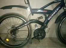 دراجه جبليه مقاس 28