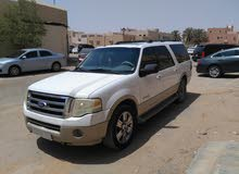 Gasoline Fuel/Power   Ford Expedition 2007