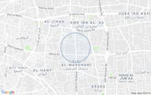 مطلوب محل للإيجار نشاط ملابس نسائية ياريت يكون في سسوق الجمعة