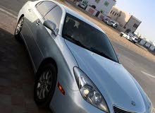 Available for sale! 1 - 9,999 km mileage Lexus ES 2002