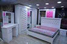 غرفه نوم بسعر مميز من مصنع انفينتي للمفروشات