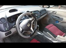 Available for sale! 0 km mileage Honda Insight 2010