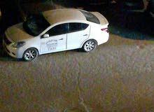 تاكسى نيسان صني هندى للبيع بالفروانيه