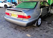 For sale 2000 Brown Camry