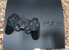Playstation 3  20 +games inside