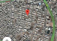 شقة للبيع في عمان الغربية حي الرونق  طابق ارضي تشطيب فاخر حديقة أمامية وخلفية