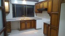 شقة فارغة للايجار تلاع العلي 150متر طابق أرضي 300دينار