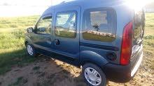 Renault kangoo dci 2012