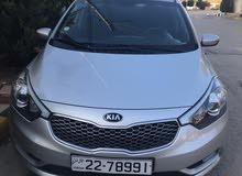 Kia k3 2013