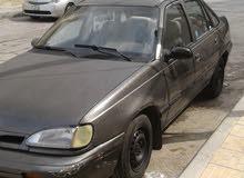 For sale Daewoo LeMans car in Amman