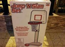 لعبه السلة للطفال
