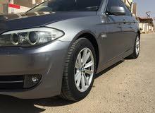 BMW 523i 2011