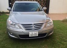 2011 Hyundai Genesis for sale in Tripoli