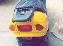 Vespa motorbike 1999 for sale