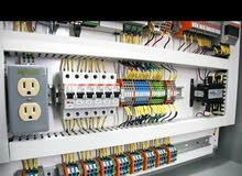 All kind of Electrical and plumbing work.