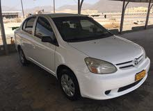 2005 Used Echo with Manual transmission is available for sale