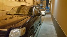 Ford explorer in a very good condition