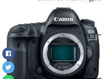 اشتري كاميرات كانون مستعملة الرجاء التواصل