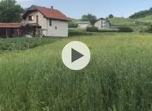 للبيع ارض بالبوسنه