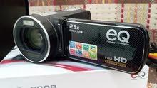 كاميرا فيديو فل إتش دي