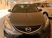 مازدا 6 2012 ماشي 125 السعر15000