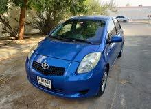 Toyota Yaris 2007, 192k km, Lady Driven
