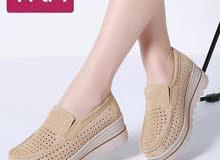 أحذية طبية مريحة