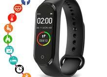 الساعة الذكية Smart watch M4