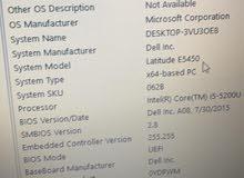 Dell Latitude E5450 for sale urgent