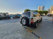 LAND CRUISER 1999 V8