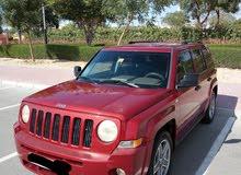 جيب باتريوت 2008 للبيع Jeep Patriot For Sale