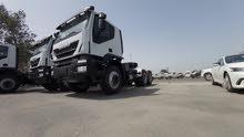 2021 راس افيكو 440  IVECO 2021 6x4 Tractor Head