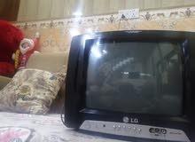 تلفزيون 14بوصه نوع LG