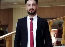 المحامي عبدالله الزهيري