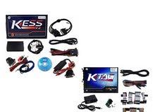 اجهزة KESS - KTAG لبرمجة كمبيوتر السيارات