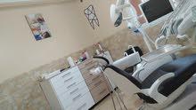 طلب ممول من أجل فتح عيادة طب أسنان