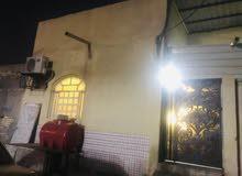 بيت للبيع  بمنطقة الگزيزة ملك صرف
