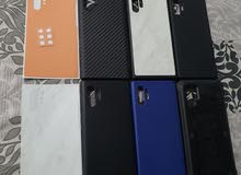 note 10 + premium covers and skins