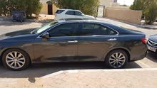 Lexus ES350 3.5L 2008 GCC TOP LINE OPTION