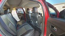 Ford Edge 2013 Sport Edition 3.5L V6 AWD GCC Red Colour